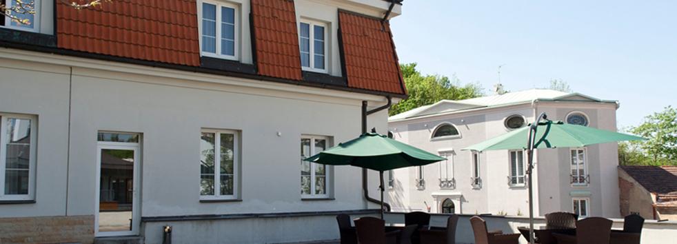 Summer Terrase